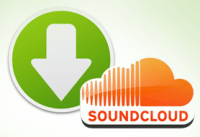 downloaden van SoundCloud